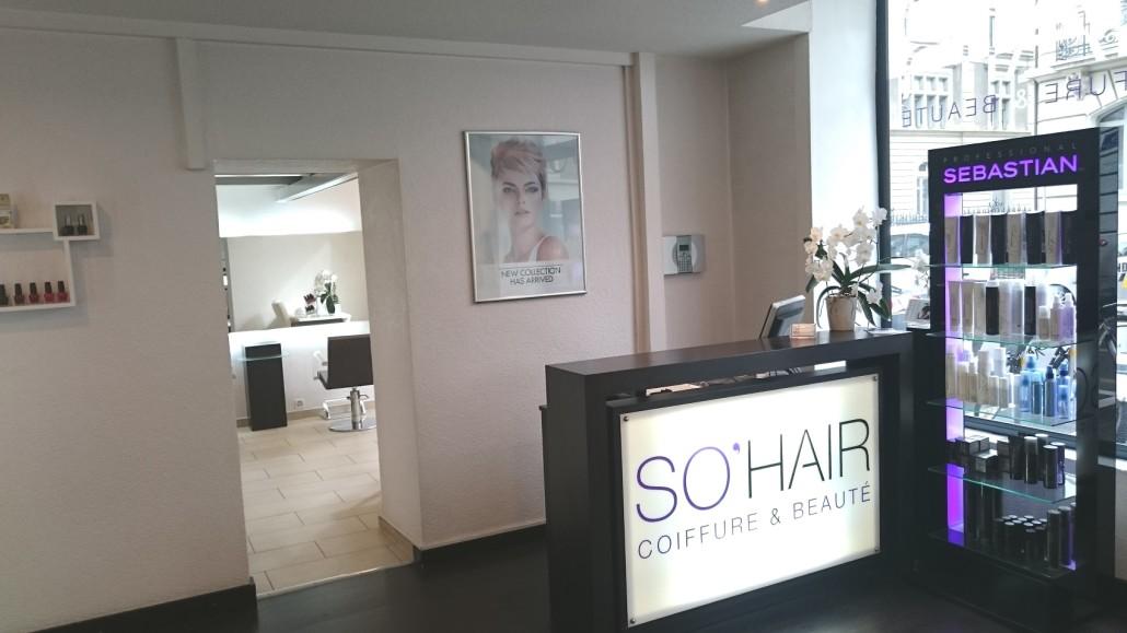 SOu0026#39;HAIR - Sou0026#39;Hair Coiffure U0026 Beautu00e9 Genu00e8ve